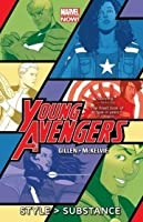 Young Avengers Style > Substance