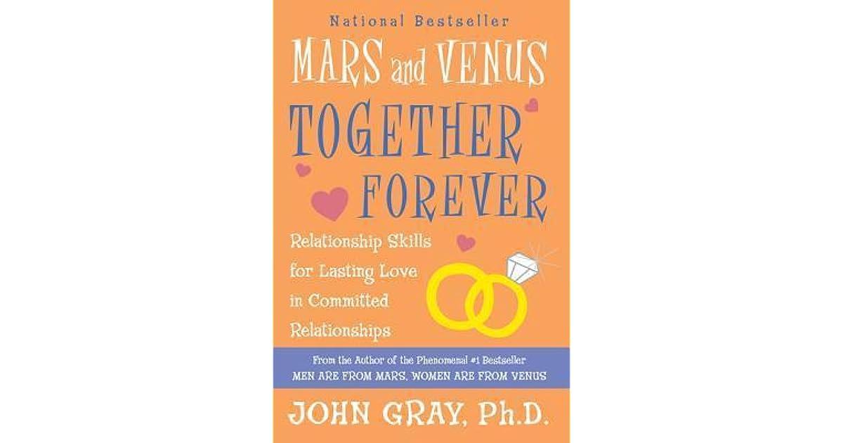 MARS AND VENUS TOGETHER FOREVER DOWNLOAD