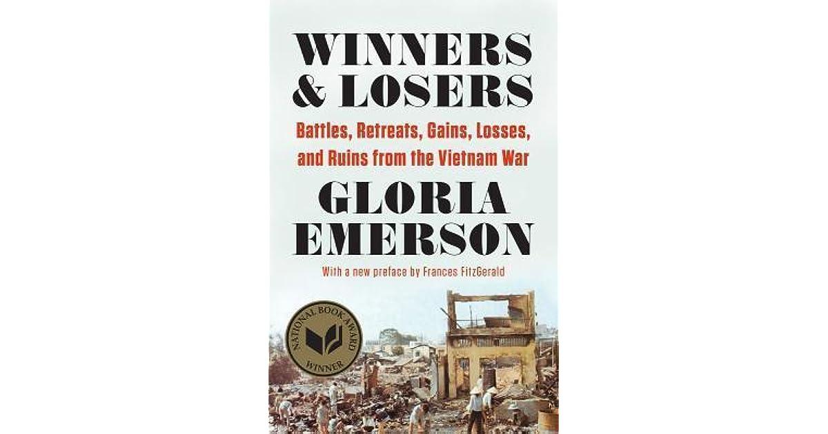 emerson war