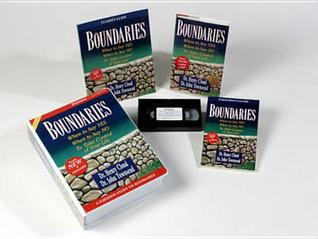 Boundaries: Curriculum with Book(s) and Video