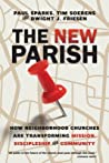 The New Parish by Paul Sparks