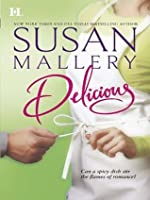 Delicious (Buchanans #1)