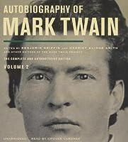 Autobiography of Mark Twain, Vol. 2