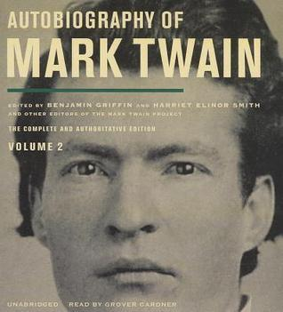 Autobiography of Mark Twain, Vol