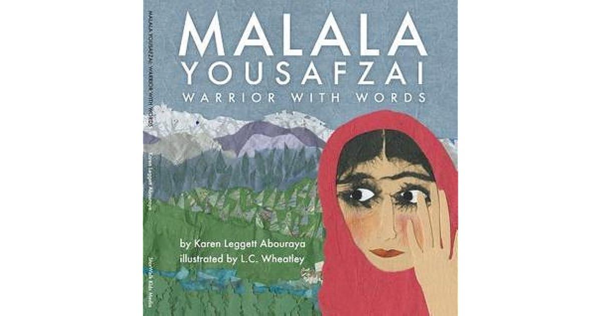 Malala Yousafzai Book Pdf