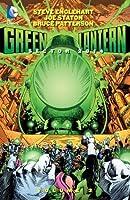 Green Lantern: Sector 2814, Volume 3