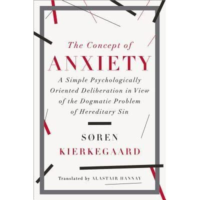New Concepts in Anxiety