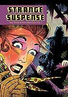The Steve Ditko Archives, Volume 1: Strange Suspense