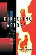 Directing Actors