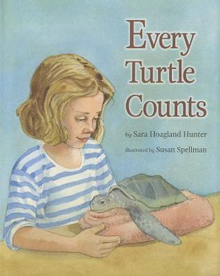 Every Turtle Counts