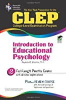 CLEP Introduction to Educational Psychology (CLEP Test Preparation): 2