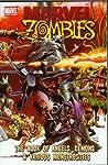 Marvel Zombies The Book of Angels, Demons & Various Monstrosities