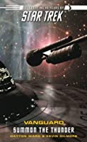 Star Trek: Vanguard #2: Summon the Thunder