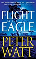 Flight of the Eagle (Frontier #3)