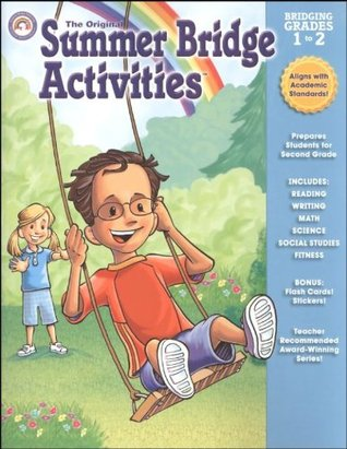 Summer Bridge Activities®: Bridging Grades First to Second