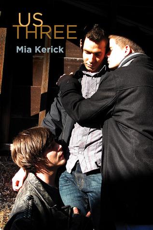 Us Three by Mia Kerick