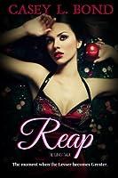 Reap (The Harvest Saga #1)