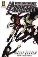 The Mighty Avengers: Gizli İstila 2. Kitap (The Mighty Avengers #4)