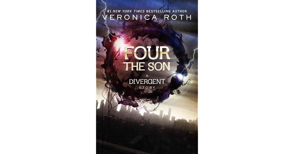 Quatro Historias Da Serie Divergente Pdf