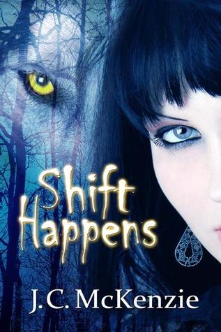 Shift Happens by J.C. McKenzie