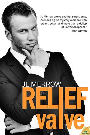 Relief Valve by J.L. Merrow