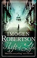 Theft of Life (Crowther & Westerman, #5)