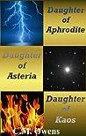 Daughter Trilogy Bundle (Daughter Trilogy, #1-3)