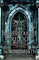 The Inheritance Trilogy (Inheritance, #1-3.5)