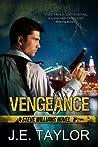Vengeance (Steve Williams #2)