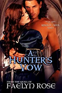 A Hunter's Vow