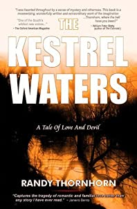 The Kestrel Waters : A Tale of Love and Devil
