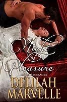 Night of Pleasure (School of Gallantry, #4)
