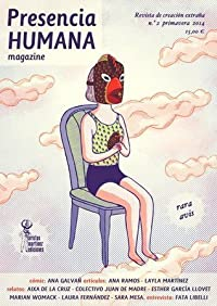 Presencia Humana Magazine (#2)