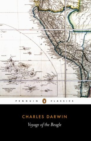 Voyage of the Beagle : Charles Darwin's Journal of Researches