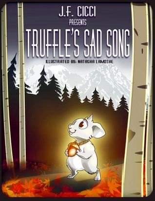 Truffle's Sad Song  pdf