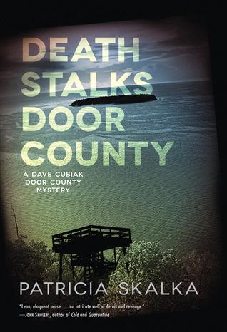 Death Stalks Door County (Dave Cubiak, #1)