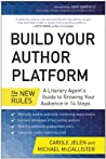 Build Your Author...