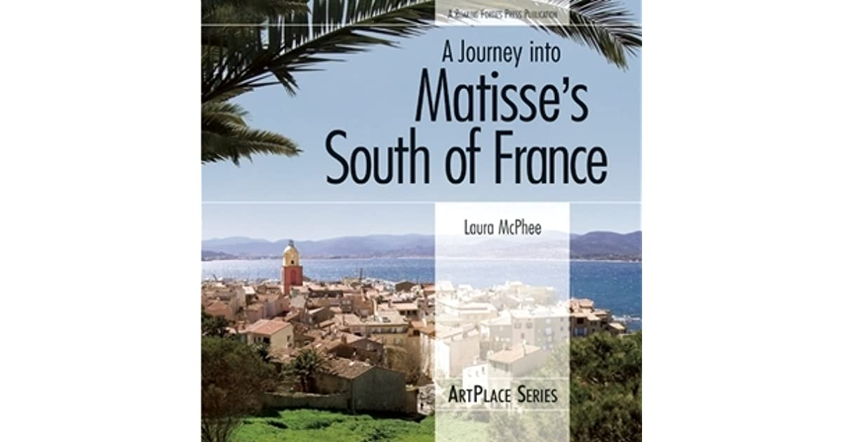 A Journey Into Matisse's South of France (ArtPlace) - download pdf or read online