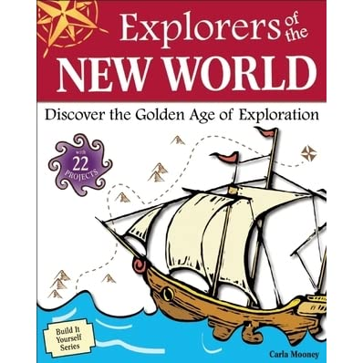 an analysis of the age of exploration in the new world Whether portuguese or spanish, iberian mariners led the charge during the age of exploration a generation after columbus' expedition to the caribbean in 1492, portuguese explorer ferdinand magellan led a multi-national fleet that circumnavigated the globe in 1522, the first ships to go around the world (magellan died in the philippines.