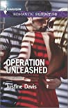 Operation Unleashed (Cutter's Code, #4)