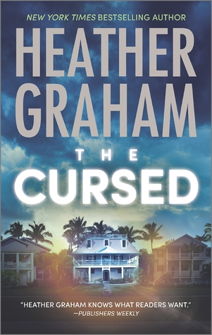 The Cursed (Krewe of Hunters, #12)