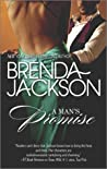 A Man's Promise (The Grangers, #2)