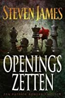 Openingszetten (The Patrick Bowers Files #0)