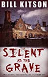 Silent as the Grave (Eden House Mysteries, #1)