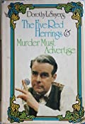 The Five Red Herrings and Murder Must Advertise