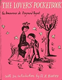 The Lovers' Pocketbook les Amoureux de Peynet