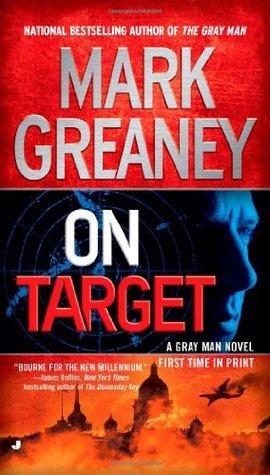 On Target (Gray Man, #2)