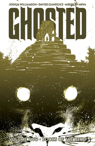 Ghosted, Vol. 2: Books of the Dead