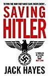 Saving Hitler (Maddox #3)