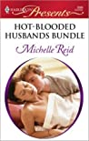 Hot-Blooded Husbands Bundle